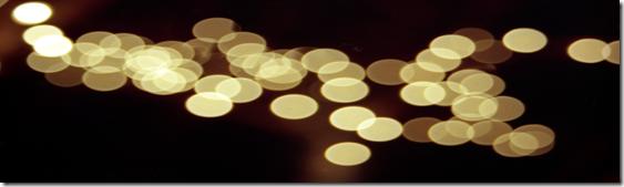 light-points