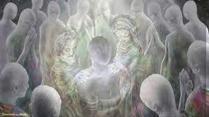 Decisiones y guías espirituales