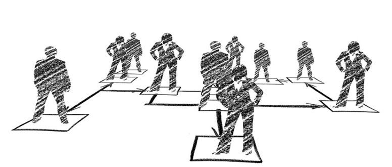 los-organigramas-empresariales
