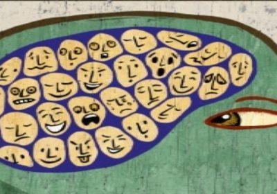 """""""Las voces de mi cabeza"""": Entendiendo a los """"yoes"""", programas y arquetipos autoconscientes y la jerarquía de activación de procesos mentales"""