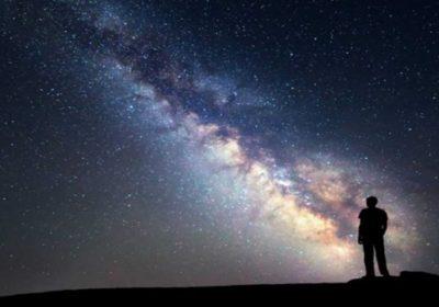 Una historia sobre la raza humana, el planeta Tierra y el destino de la galaxia–Parte 3
