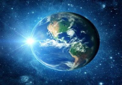 Una historia sobre la raza humana, el planeta Tierra y el destino de la galaxia–Parte 4