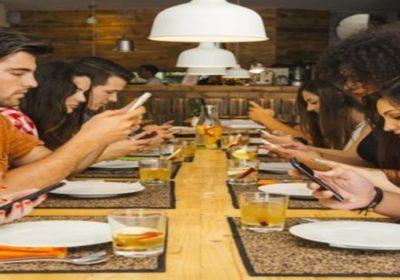 Redes móviles. Cómo ha cambiado la sociedad y nuestro comportamiento. Parte 3