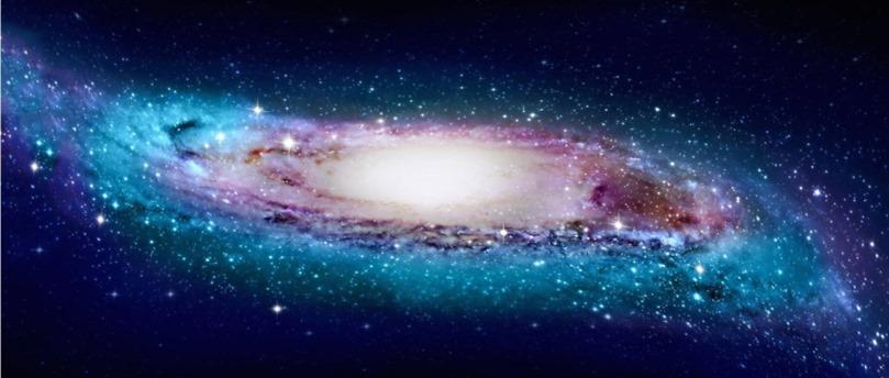 Una historia sobre la raza humana, el planeta Tierra y el destino de la galaxia–Parte 1