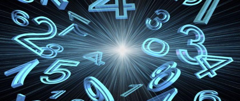 El origen de los números, su conexión con los diferentes planos y estructuras energéticas