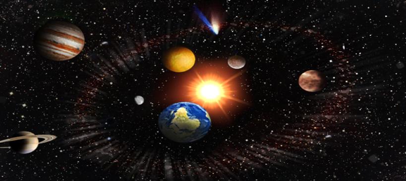 Una historia sobre la raza humana, el planeta Tierra y el destino de la galaxia–Parte 6 y final